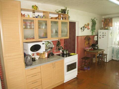 Продаю 2 комнаты в пятикомн. Квартире по ул.Панферова, д.10 г.Кимры - Фото 3