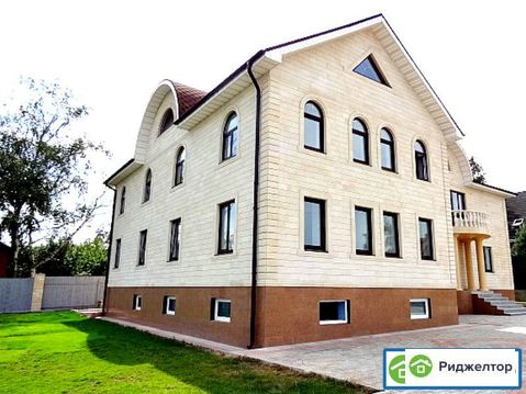 Аренда дома посуточно, Жабкино, Ленинский район - Фото 4