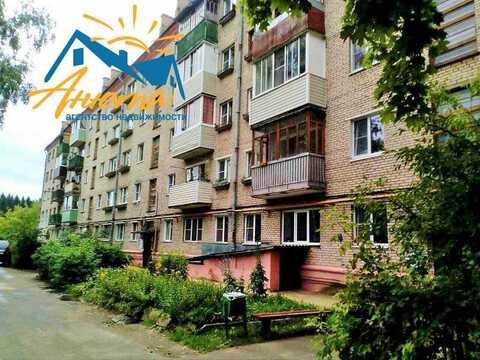 Аренда 1 комнатной квартиры в Белоусово улица Гурьянова 34 - Фото 2
