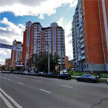 Продажа квартиры, Ул. 1905 года - Фото 2