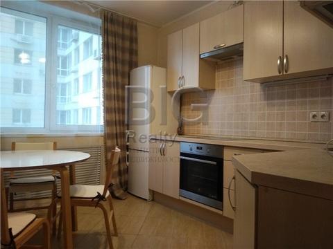 Сдаю 2 комнатную квартиру по адресу Москва, Хорошевское шоссе, 12 к1 - Фото 5