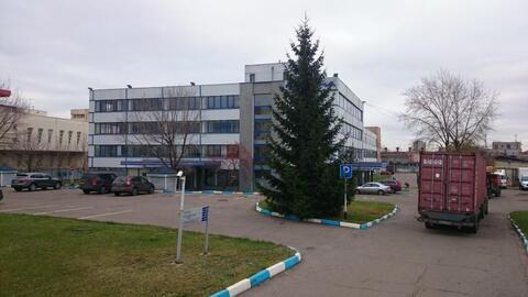 Аренда офис г. Москва, м. Петровско-Разумовская, ш. Дмитровское, 87 - Фото 2