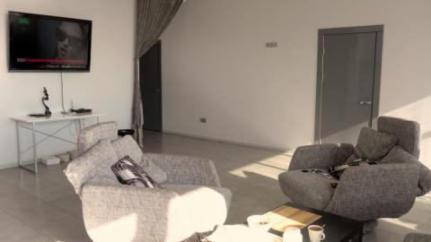 4-х к. элитная квартира у моря Мисхор, Гаспра - Фото 4