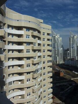 4-комн. квартира Павшинский бр 36. без отделки 127 кв.м Ключи получены - Фото 1