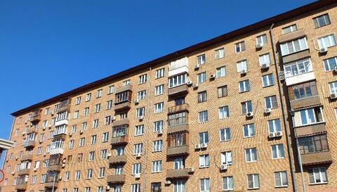 Просторная 2-ком квартира 60 квм рядом с метро Сокол Продам! - Фото 1