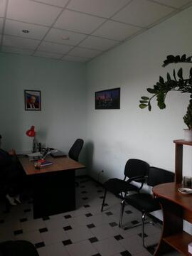 Офис в центре города 141 кв.м. - Фото 3