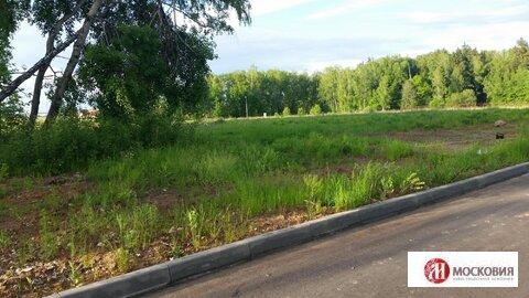 Земельный участок 15 с, ИЖС, н. Москва, 30 км от МКАД Варшавское шоссе - Фото 1