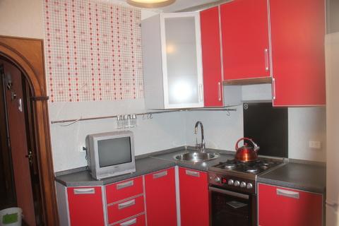 Сдается двухкомнатная квартира в г.Ивантеевка - Фото 4