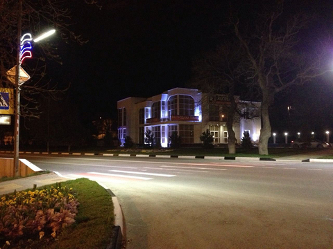 Торговый комплекс с арендаторами в Геленджике, 1068 кв.м. - Фото 5