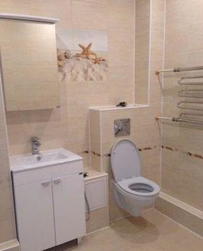 Трехкомнатная квартира в г. Кемерово, Радуга, ул. Серебряный бор, 5 - Фото 1