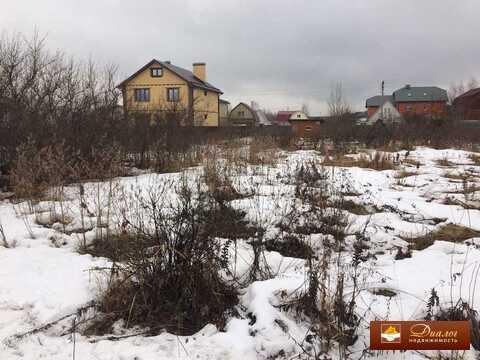 Продается земельный участок, Стулово, 9 сот - Фото 2