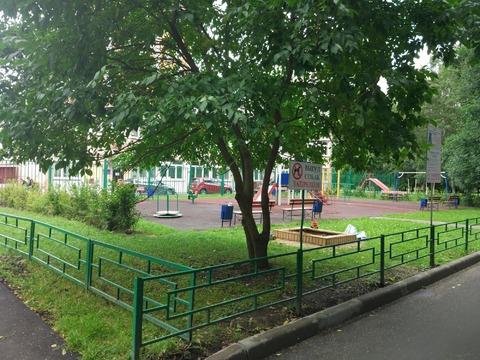 Трехкомнатная квартира метро Сходненская - Фото 2