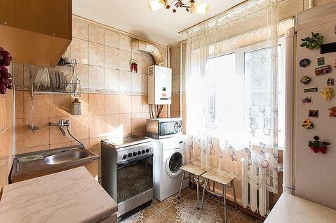 Продажа квартиры, Краснодар, Им Космонавта Гагарина улица - Фото 2