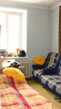 Двухкомнатная квартира ул. 40 лет Октября д. 6 - Фото 5
