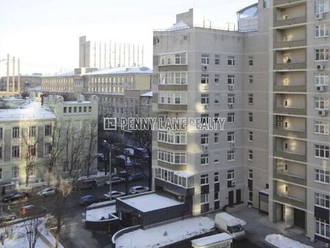Продажа квартиры, м. Белорусская, Ул. Лесная - Фото 5