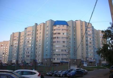 Аренда квартиры, Уфа, Бульвар Ибрагимова - Фото 2