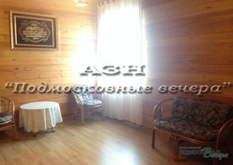 Каширское ш. 65 км от МКАД, Заворыкино, Дача 150 кв. м - Фото 3