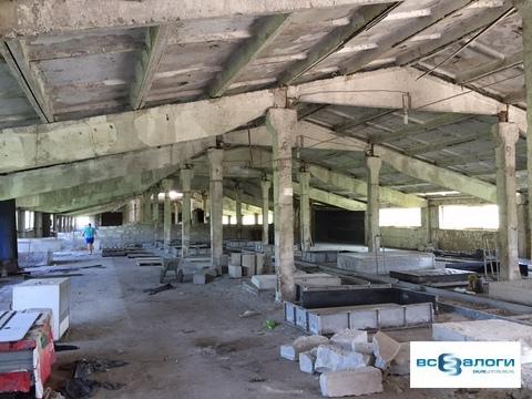 Продажа производственного помещения, Замартынье, Добровский район - Фото 4