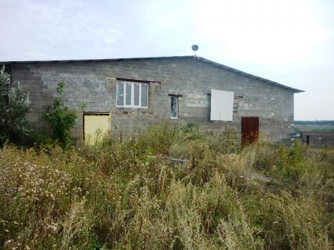 Нежилое помещение в с.Стрелецкое - Фото 2