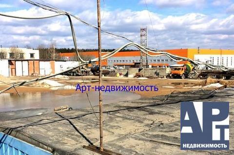 Продается участок. , Зеленоград г, Фирсановское шоссе 15с1 - Фото 2