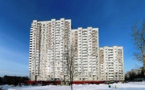 Продажа квартиры, м. Новые Черемушки, Ул. Каховка - Фото 2