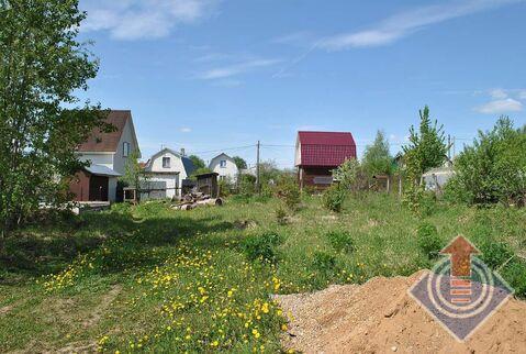 Земельный участок 6 соток в СНТ Карьер у д. Чичково - Фото 3