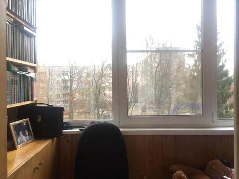 Сдается 1 комнатная квартира г. Обнинск пр. Маркса 102 - Фото 2