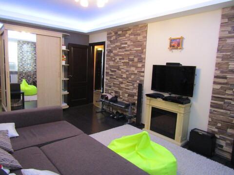 Продам двухкомнатную квартиру, в новой Москве - Фото 4