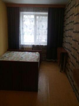 Аренда трёхкомнатной квартиры - Фото 4