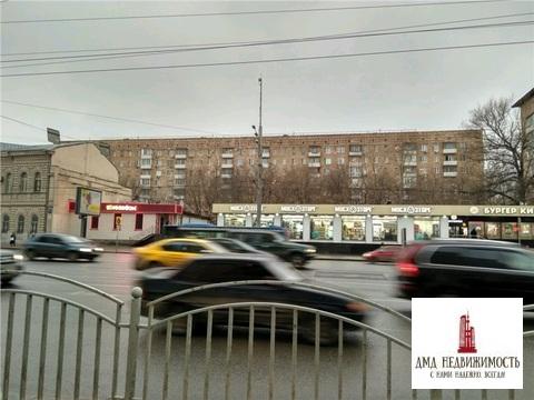 Торговое помещение по адресу м. Курская, ул. Земляной Вал, д. 24/32 . - Фото 1