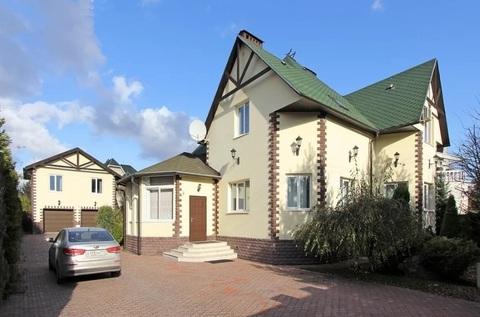 Продам дом под ключ в Кокошкино - Фото 1