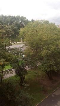 А51844: 2 квартира, Москва, м. Киевская, Мосфильмовская, д.2в - Фото 3