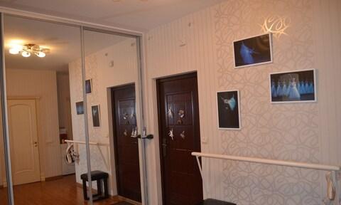 Продается 2х-комнатная квартира, г.Наро-Фоминск ул. Войкова 1 - Фото 1