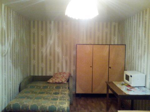 Комн 18 кв.м. с застекленной лоджией в 2-ке упе все раздельно, кухня 9 - Фото 2
