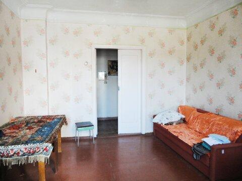 Уникальная двухкомнатная квартира в сталинке в Курске, ул.Дзержинского - Фото 4