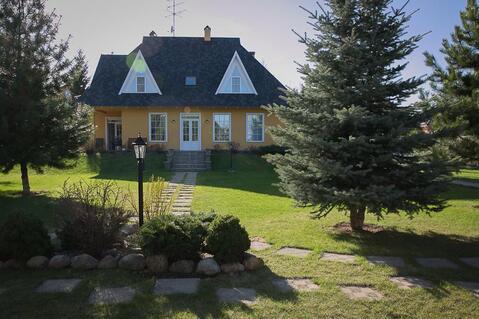 Уютный дом на большом участке в Горках-2 - Фото 1