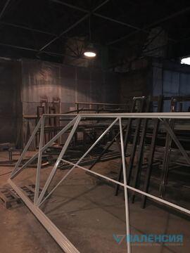 Сдается теплое производственно-складское помещение 1000м2 - Фото 2
