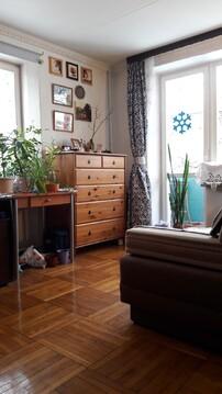 1-комнатная квартира в Измайлово - Фото 3