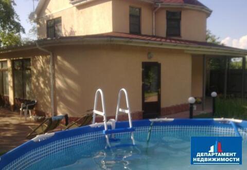 Сдам дом с баней и бассейном - Фото 2