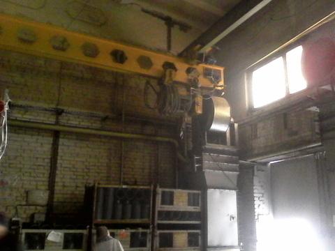 Производственное помещение 338 кв.м на охраняемой территории - Фото 3