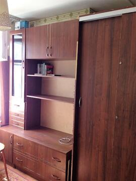 Продаю комнату в Центре, район Комсомольской площади, 3/5к, 15 м2 - Фото 3