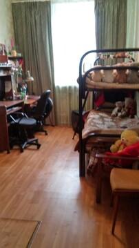 Продам 2-х комнатную квартиру, п/г. Состояние хорошее. Стеклопакеты, . - Фото 5
