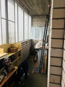 4-х комнатная кваритра - Фото 5