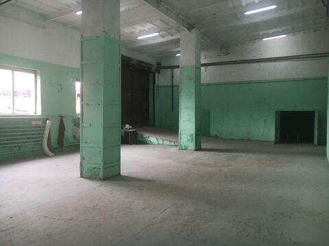 Производственно складское помещение 1040 кв.м. - Фото 2
