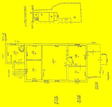 Продам дом в Барауле - Фото 1