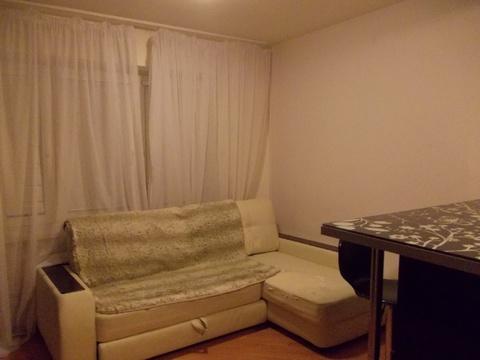 1-комн квартира в г. Пирогово - Фото 2