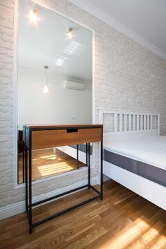 F-center. Дизайн-проект! Аренда двух-комнатной квартиры в Центре - Фото 4