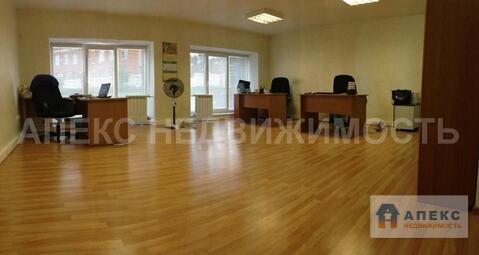 Аренда офиса 260 м2 м. Электрозаводская в административном здании в . - Фото 2