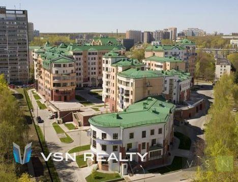 Продается квартира г.Москва, Ельнинская - Фото 3