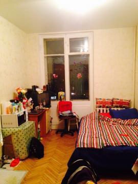 Многокомнатная квартира в сталинском доме рядом с метро Автовская ул 2 - Фото 3